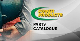 Power Products - Parts Catalogue