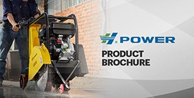 H-Power Product Brochure