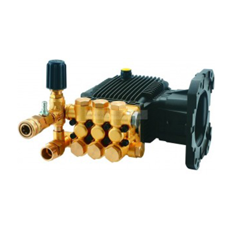 Engine Driven Bare Pump - 3WZ-1808A