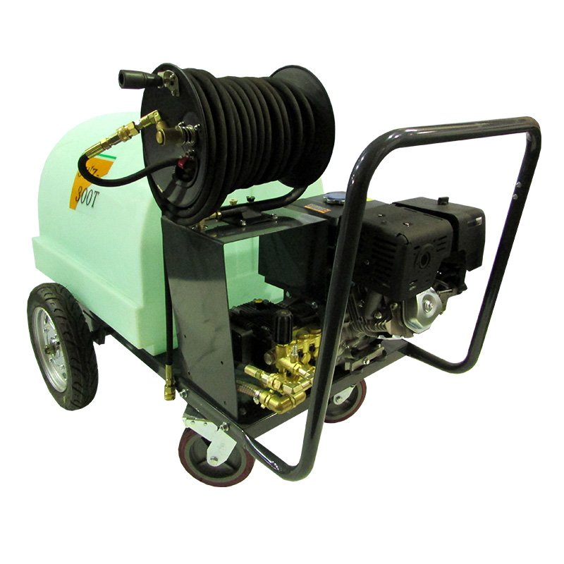 Rato High Pressure Washer - 3WZ300T/R420