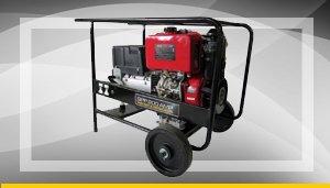 Generator Welder Icon