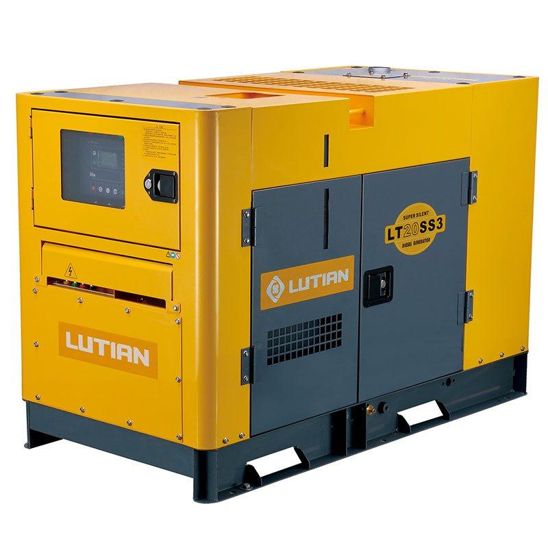 Lutian Diesel Generator Silent