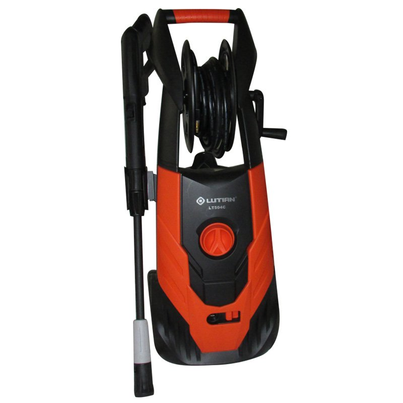 Lutian Domestic High Pressure Washer - LT504-1800