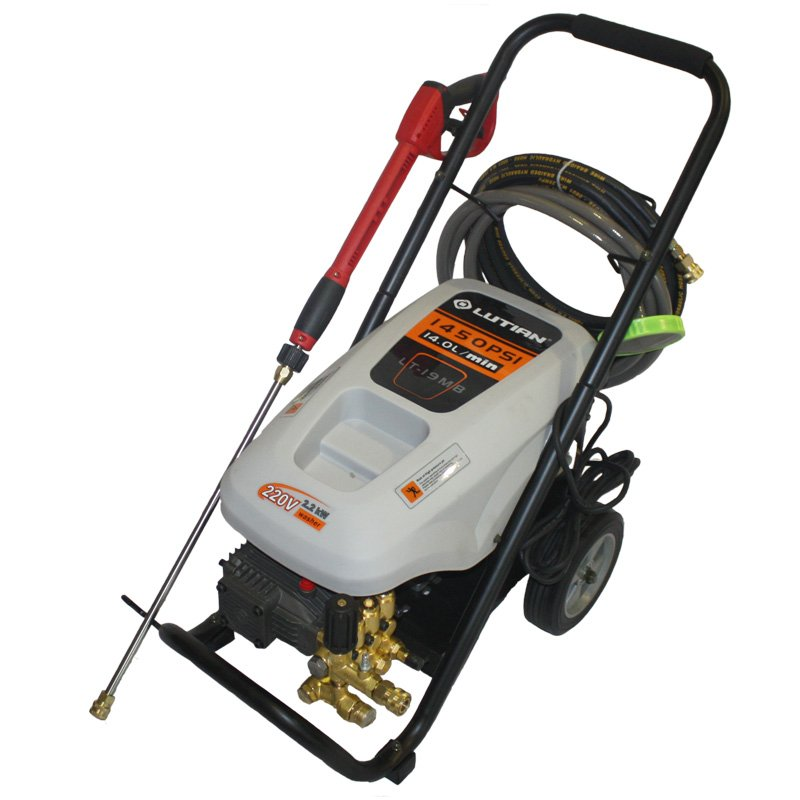 Lutian Electric High Pressure Washer - LT19MB