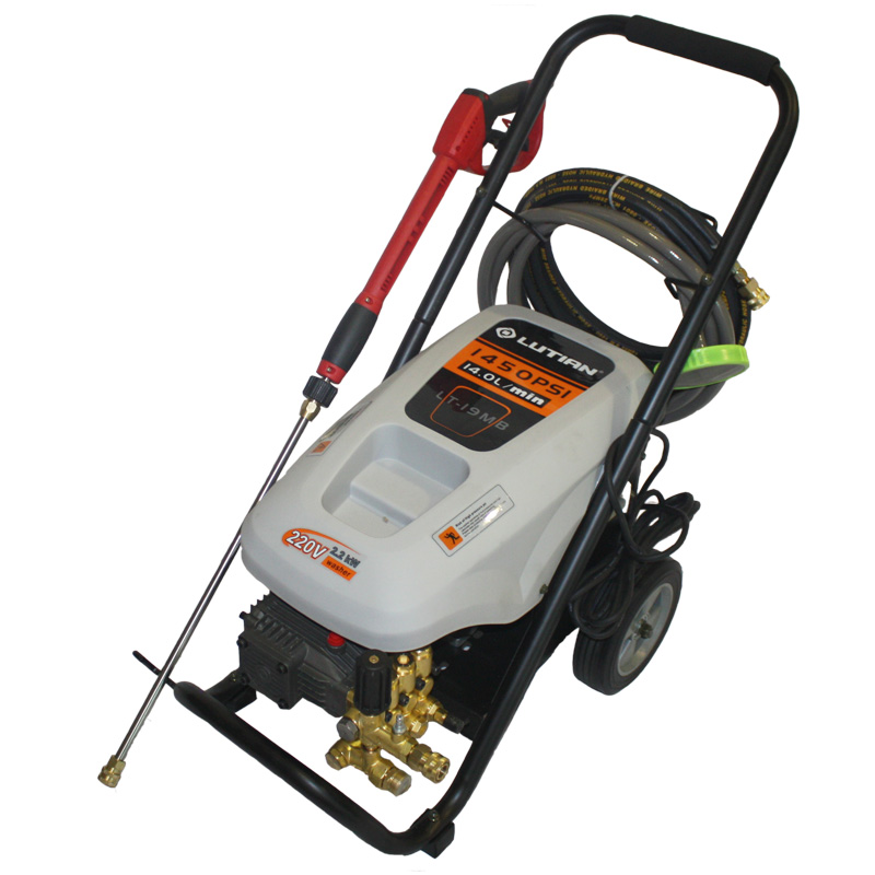Lutian Electric High Pressure Washer - LT19ME