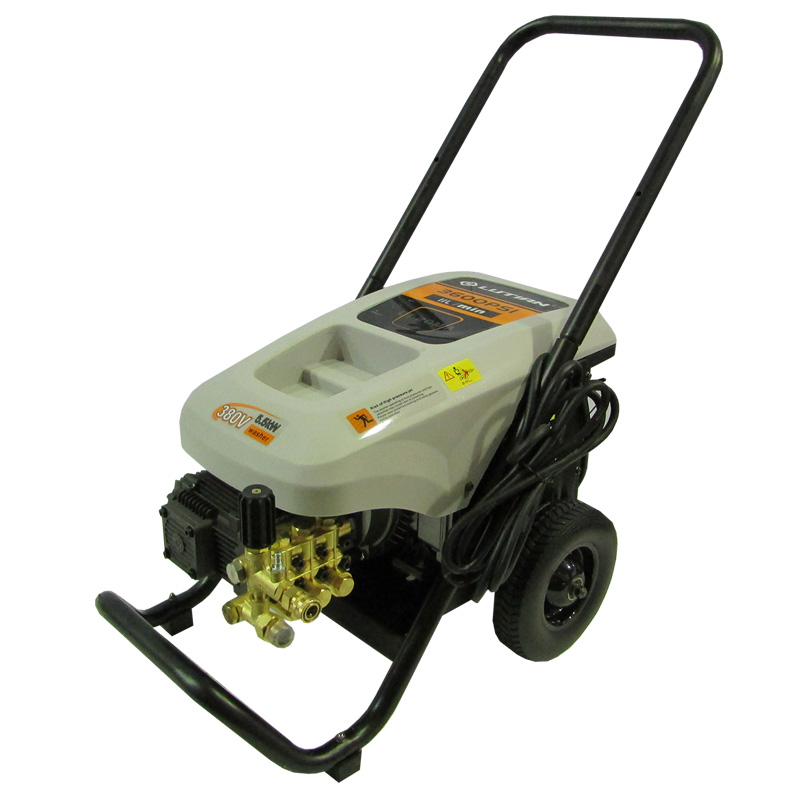 Lutian Electric High Pressure Washer - LT20MC