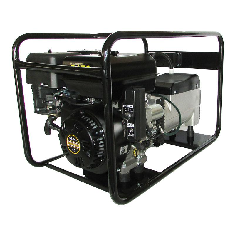 Rato Generator - GPP7000-R420_ES