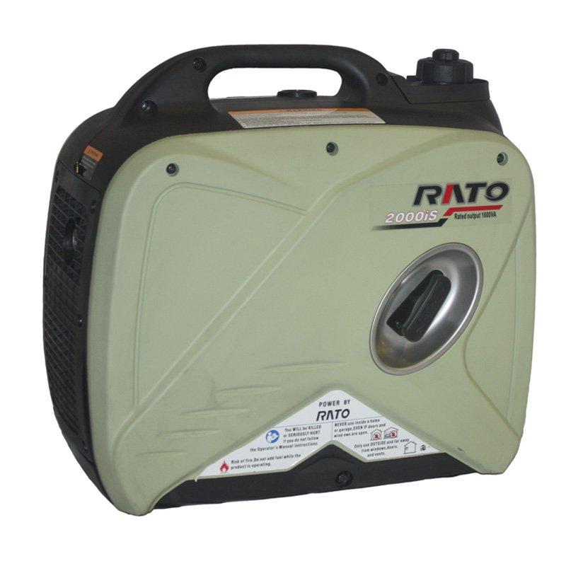 Rato Inverter Generator - R2000I