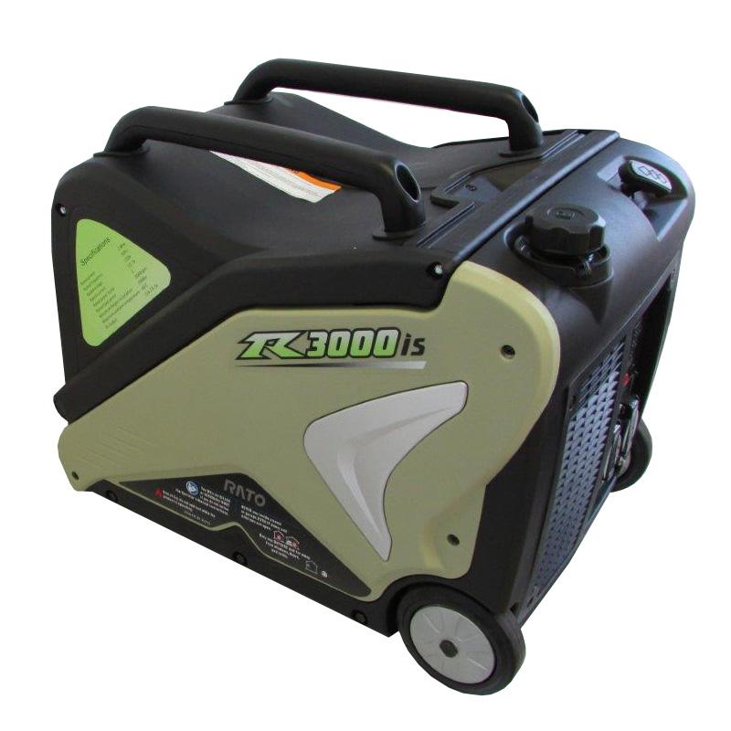 Inverter Generator - R3000I-P