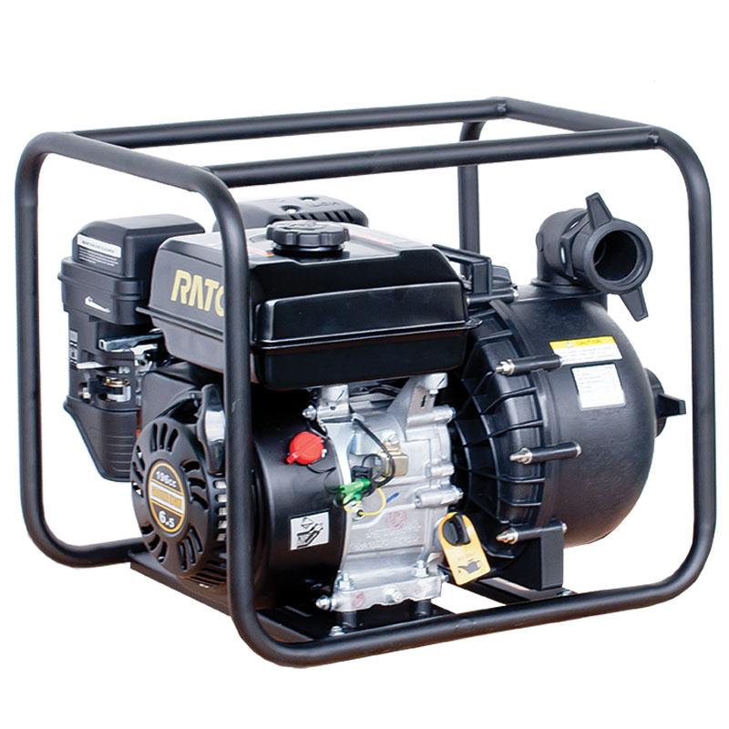 Rato Petrol Fertilizer Pump - RT50HB35