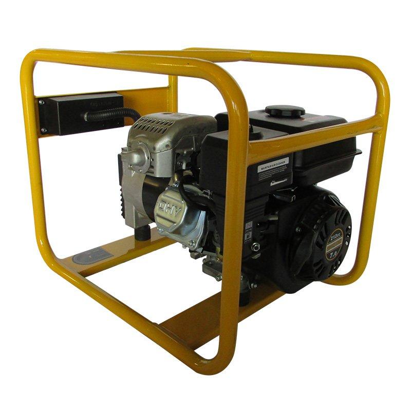 Rato Petrol Generator - GPP3000_R210