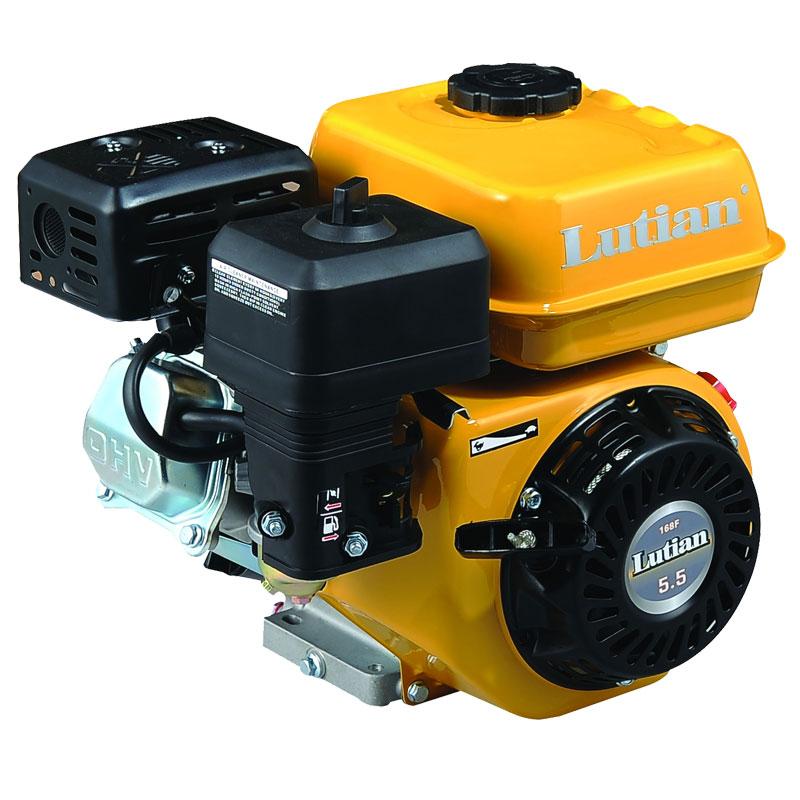 Lutian Petrol Engine - LT177FA