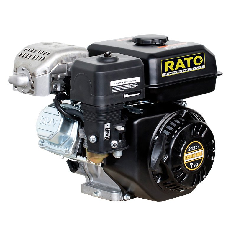 Rato Petrol Engine