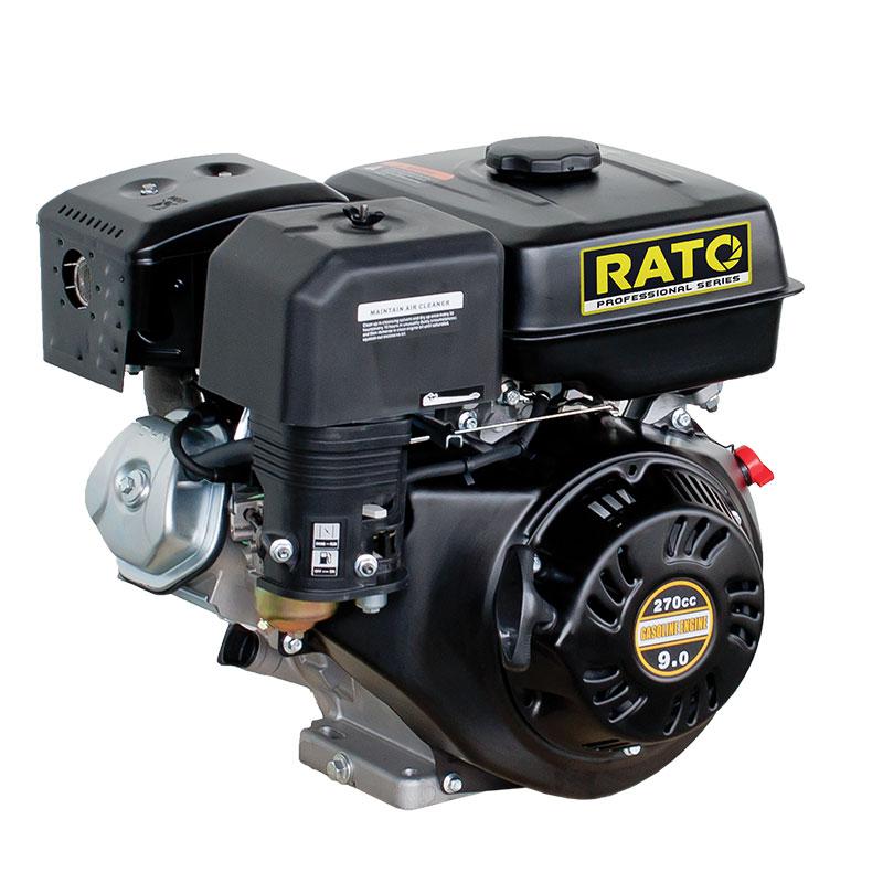Rato Petrol Engine - R270-Q