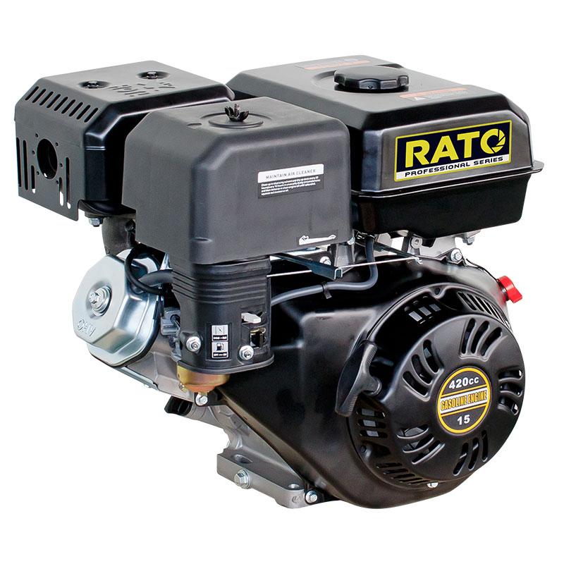 Rato Petrol Engine - R420-Q & R420-QE