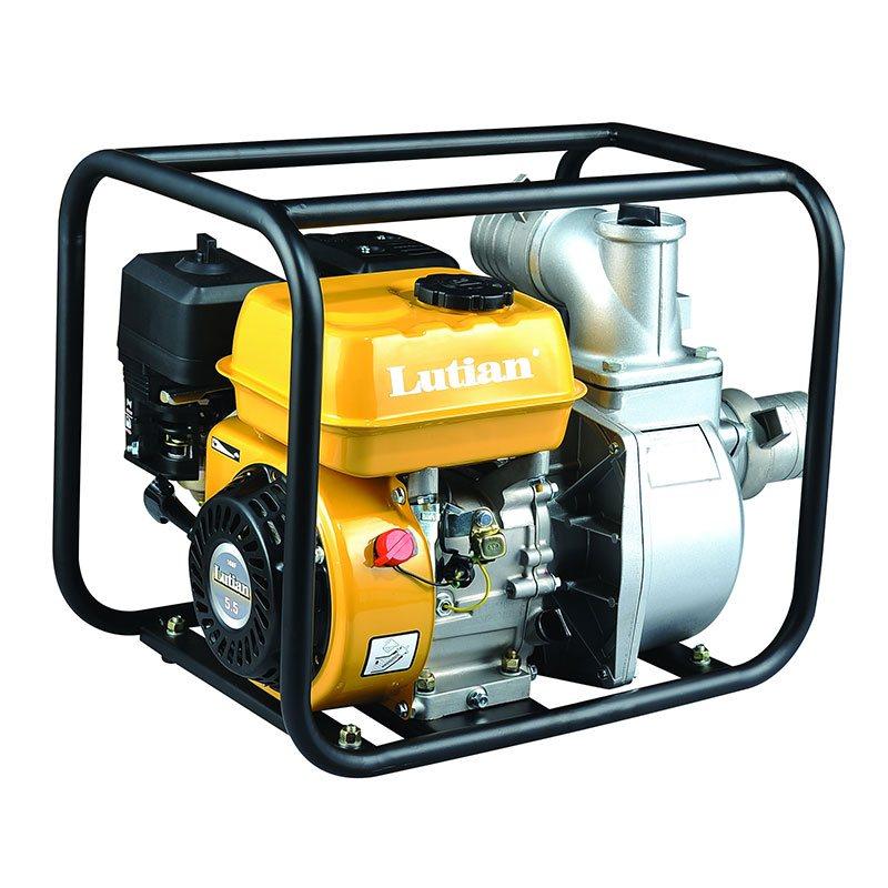 Lutian Petrol Water Pump - LT-30XC168F