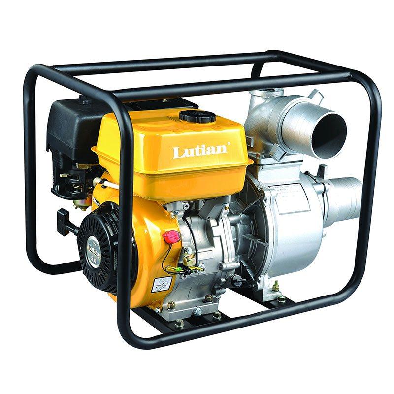 Lutian Petrol Water Pump - LT-40XC177F