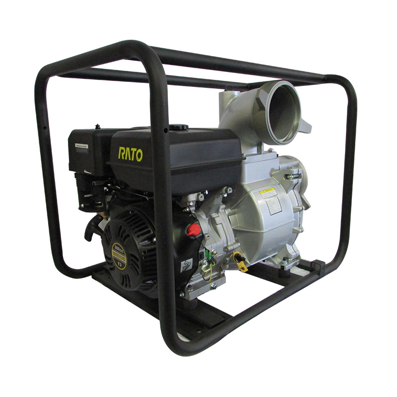 Rato Petrol Water Pump - RT150ZB20