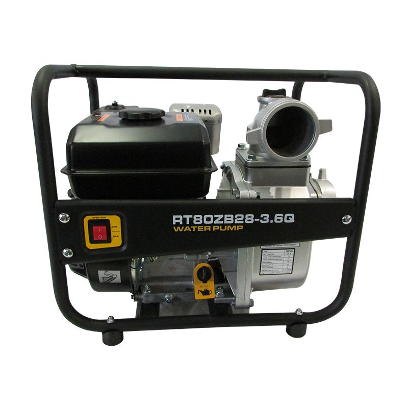 Rato Petrol Water Pump - RT80ZB28