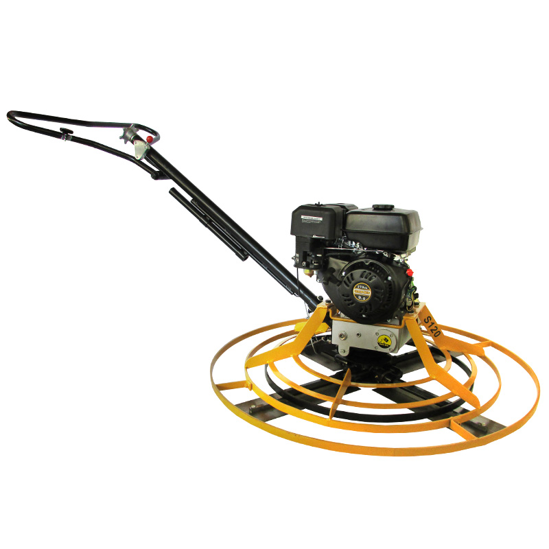 Rato Power Trowel - S100R:R210