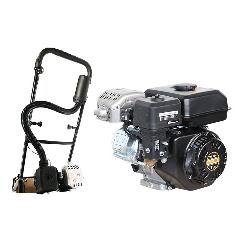 R210 With Snorkel Kit