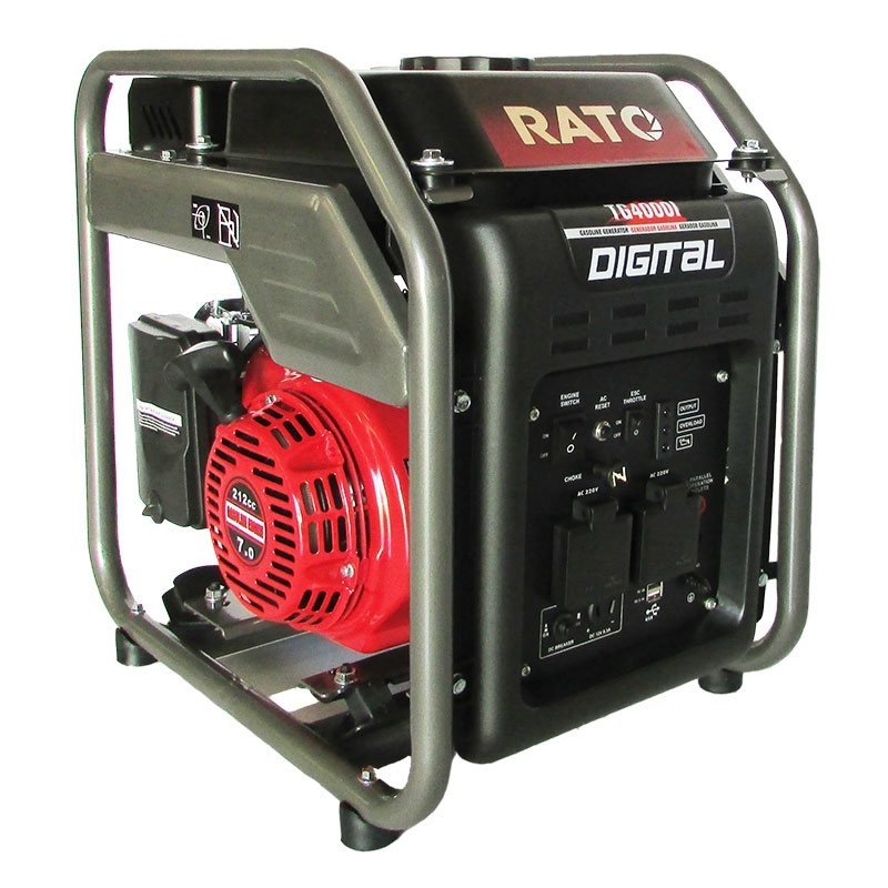 R4000I Inverter Generator