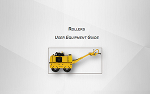 Rollers User Equipment Guide
