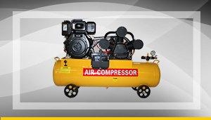 Diesel Compressor Icon