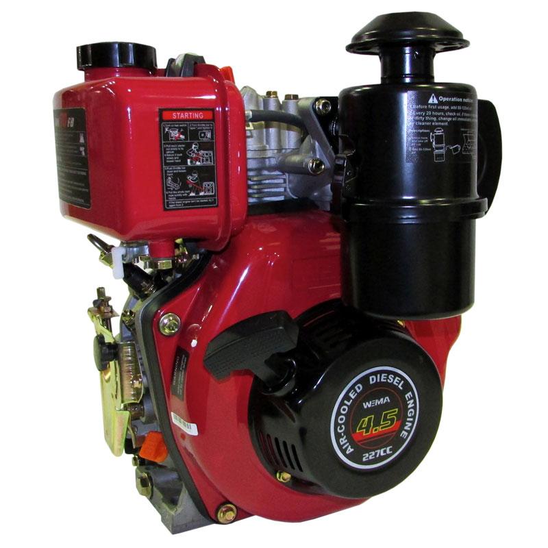 Weima Diesel Engine - WM173F