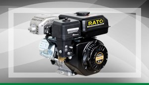Rato Engines Icon