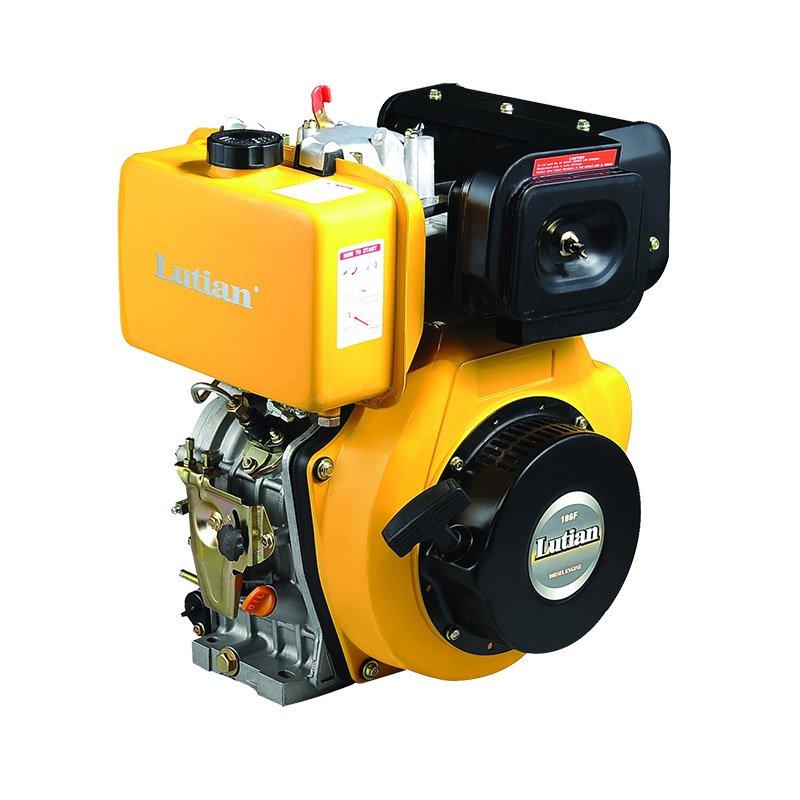 Lutian Petrol Engine