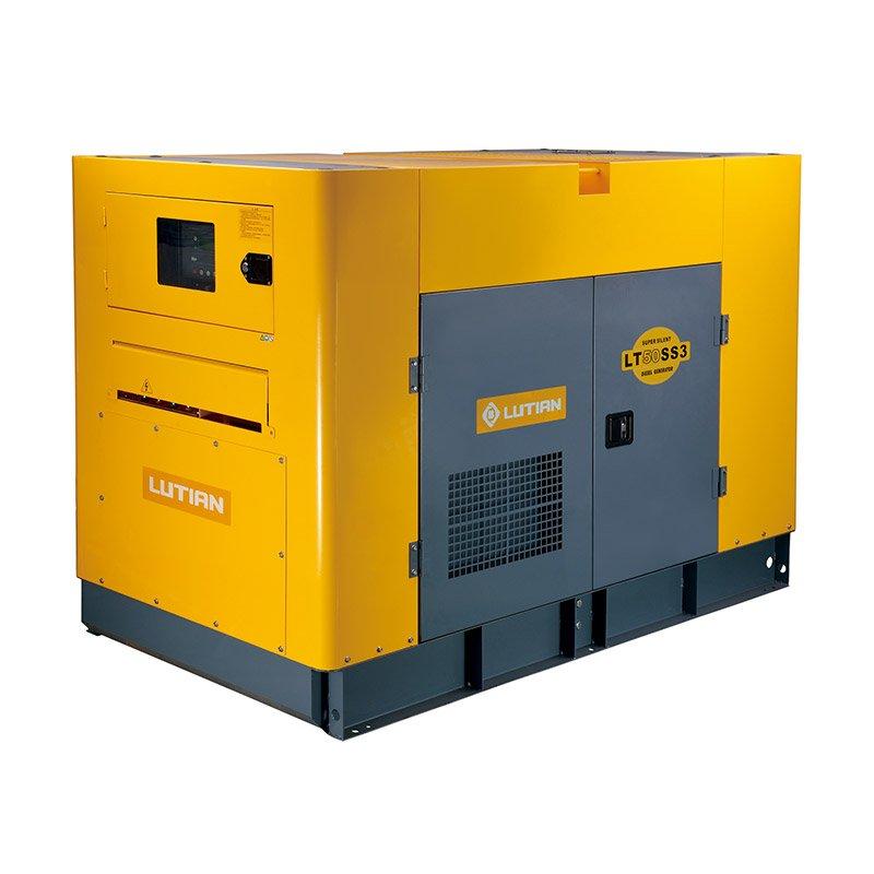 Lutian Large Generator