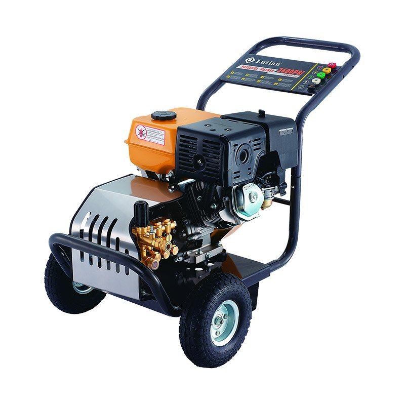 Lutian Petrol High Pressure Washer