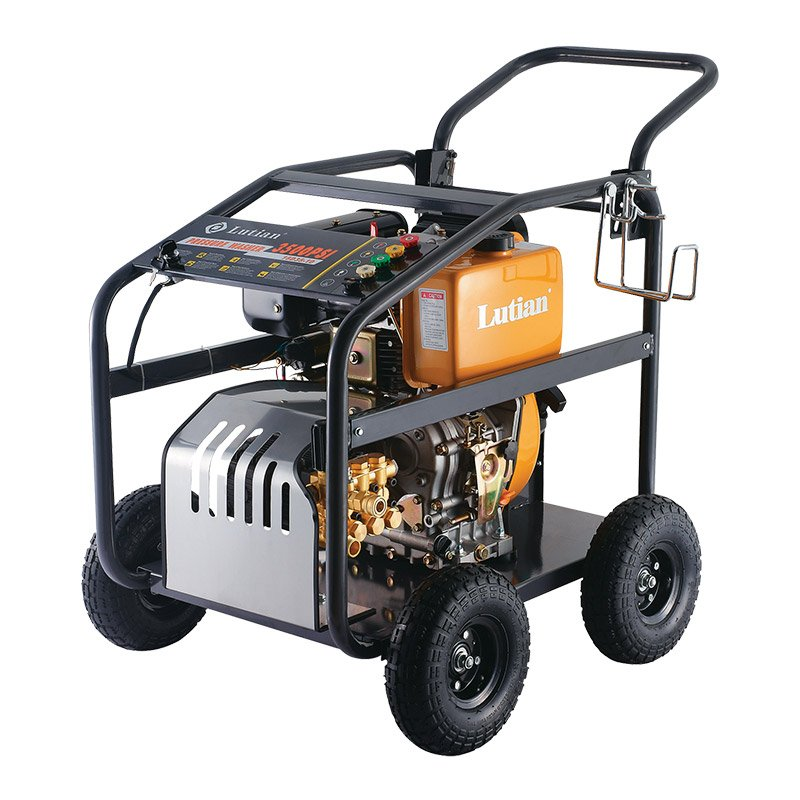 Lutian Diesel High Pressure Washer