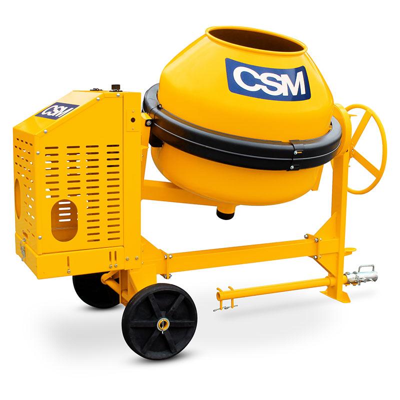 Concrete Mixer 400l
