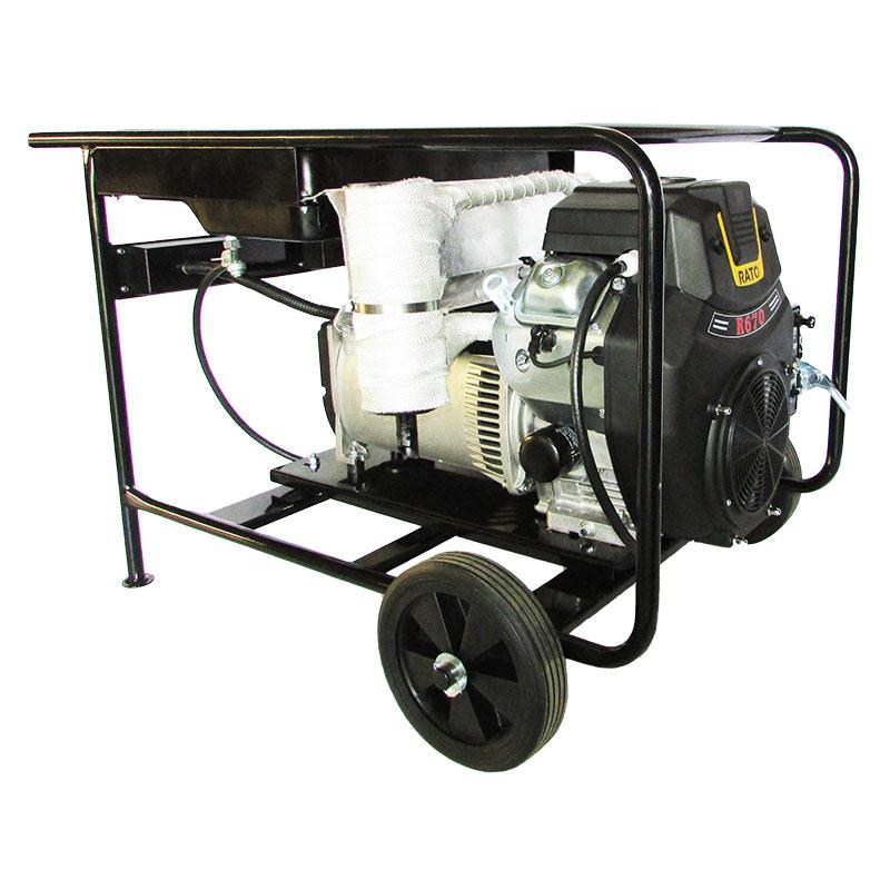 Petrol Generator - GPP10000-R670-Models