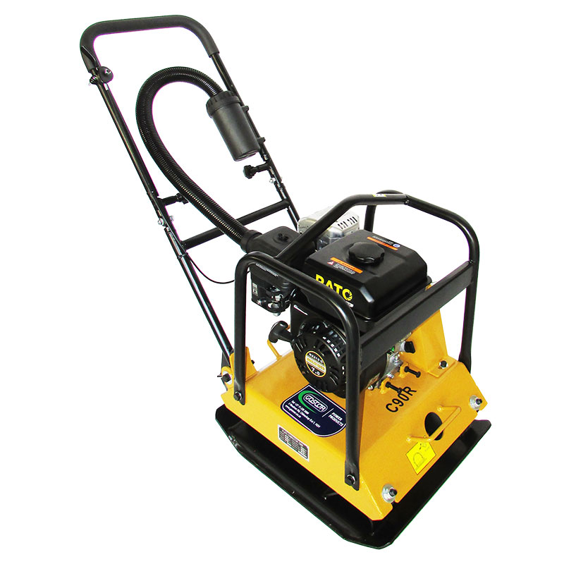 Rato Plate Compactor – C90R (Snorkel Kit Optional Extra)