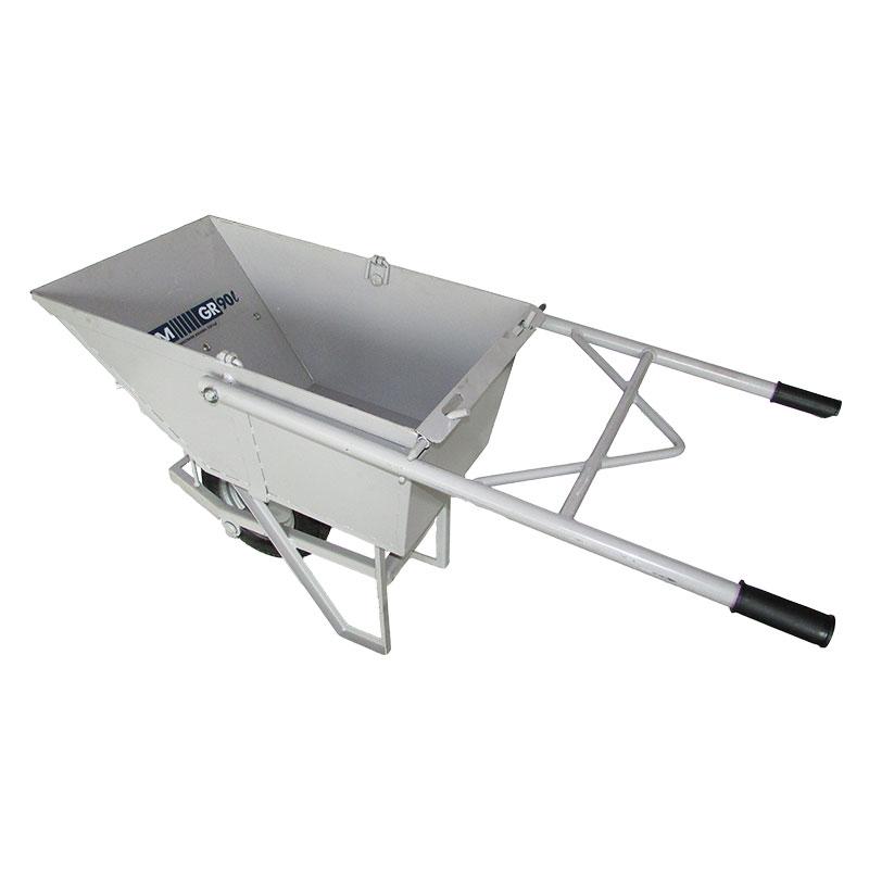 CSM GR90 – 90kg Tipper Car / Wheelbarrow