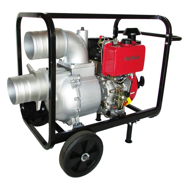 Diesel Water Pump RT150WM192_TR