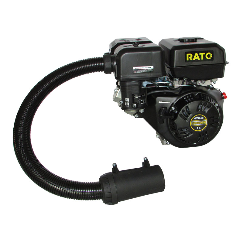 Rato Petrol Engine - R420-Q-SN